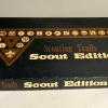 Scouting Trails Board Game, Fox Valley Trails, Fort Wayne, IN, 1987