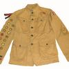 Uniform Jacket, c.1915 Sigmund Eisner Company, Red Bank, NJ