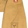 Uniform Jacket, c.1915 Sigmund Eisner Company, Red Bank, NJ - Left Sleeve